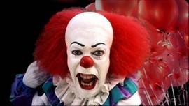 Alasan di Balik Kesan 'Horor' Badut dalam 'It Chapter Two'