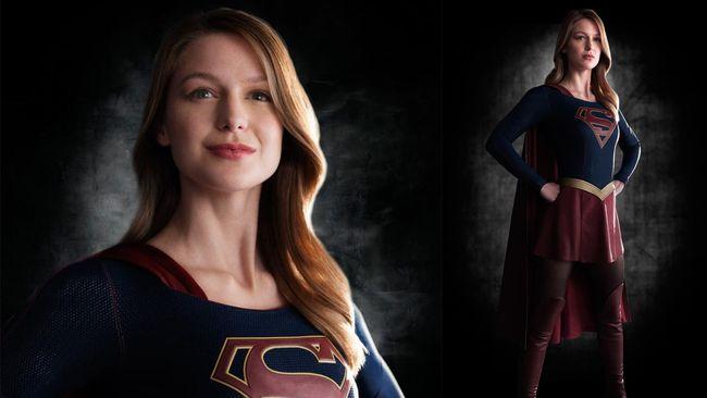 Setelah lima season, Supergirl akan mengakhiri petualangannya pada musim keenam yang diperkirakan bakal rilis tahun depan.