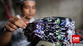 Iming-iming Bunga Murah Bikin Realisasi KUR 'Tiarap' di 2017