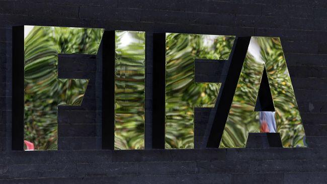 Sekjen PSSI: FIFA Ingin Temui Presiden Jokowi