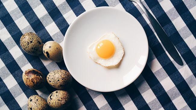 Sejumlah makanan yang dikenal mengandung banyak nutrisi, menyimpan kandungan kolesterol yang tinggi.