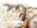 Ditemukan di Jamur Enoki, Kenali Pencegahan Bakteri Listeria