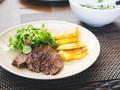 Restoran AS Jual Steak dengan Daging Berumur Setahun
