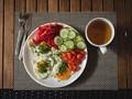 5 Diet Terbaik untuk Perempuan Usia Lebih dari 50 Tahun