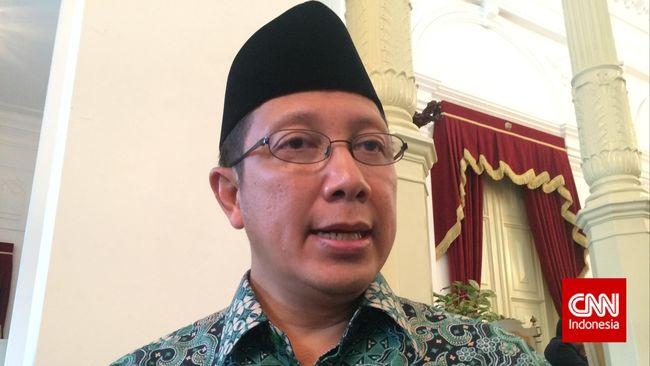 Menteri Agama juga memastikan saat ini di Mekkah sudah tidak ada jemaah haji dari Indonesia lagi. Seluruhnya sudah bergerak menuju Madinah dan Jeddah.