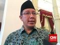 Menteri Agama Minta Masyarakat Tak Ikut Gafatar
