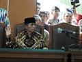 ICW: Putusan Hakim Haswandi Bom Waktu Kekacauan Hukum