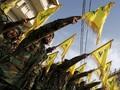 Israel Tuding Iran Pasok Senjata untuk Hizbullah