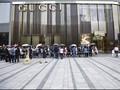 Buntut Kasus Rasial, Gucci Tunjuk 'Bos' Baru