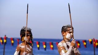 Orang Papua dan Aborigin Terpisah 37000 Tahun Lalu