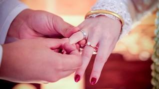 Kemenag Kembali Buka Layanan Akad Nikah di Luar KUA