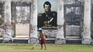 6 Wisata Ngawi, dari Benteng Belanda sampai Museum Purbakala