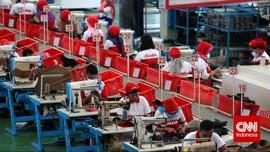 Sri Mulyani Kasih Relaksasi Pajak Industri Padat Karya