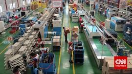 Alasan Pemerintah Buka 9 Sektor Ekonomi Jelang New Normal