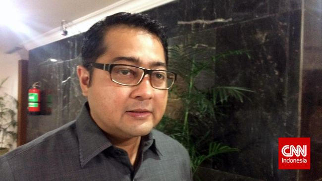 Partai Demokrat mengungkit konflik Megawati Soekarnoputri dengan Soerjadi pada tahun 1996. Pernyataan Demokrat terkait isu kudeta kepemimpinan AHY.