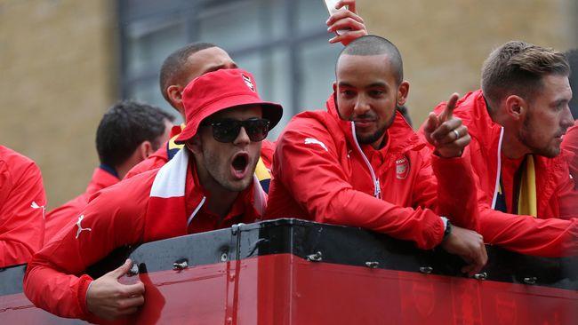 Mantan bintang Arsenal, Jack Wilshere, mengaku sempat mempertimbangkan gantung sepatu saat masih berusia 24 tahun karena kondisi kesehatan putranya.