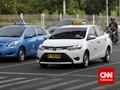 Dishub DKI: Hanya Taksi Pelat Kuning yang Bebas Ganjil Genap