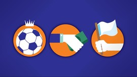 Jejak-Jejak Kontroversi Seorang Sepp Blatter