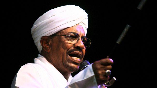 Pegiat HAM mendesak eks Presiden Sudan, Omar al-Bashir, diseret ke Mahkamah Internasional atas pelanggaran HAM terkait perang saudara di Darfur.