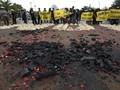 Jejak Hitam Batu Bara-Sawit Buntut Daftar Limbah B3 Jokowi
