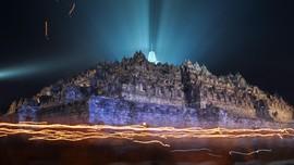3 Lokasi 'Pintu Menuju Surga' di Candi Borobudur