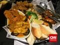 Menikmati Puluhan Pilihan Baru Makanan Laut Gaya Amerika