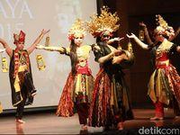 Festival Sriwijaya Siap Ramaikan Asian Games 2018 di Palembang