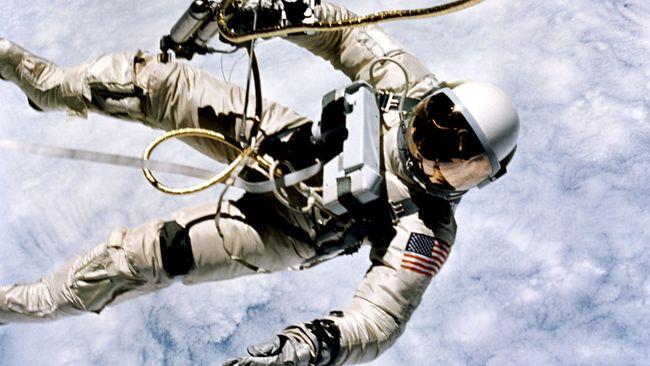 Nasa Sebut Tembakan Satelit India Bahayakan Astronaut di ISS