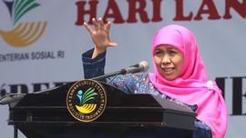 Menteri Khofifah Sebut 480 Balita Meninggal Setiap Hari