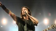 Foo Fighters Gelar Konser Kapasitas Penuh di New York