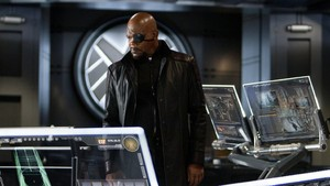 Samuel L Jackson Pamer Syuting Serial Marvel Secret Invasion
