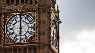 Bank Sentral Inggris Suntik Stimulus Tambahan Rp2.805 T