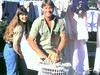 Bintang 'Crocodile Hunter' Bakal Menghiasi Mata Uang