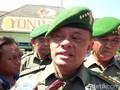 Jokowi Ajukan Jenderal Gatot Nurmantyo Jadi Calon Panglima