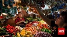 Kementan Sindir Pengusaha Kurangi Pasokan Jelang Ramadan