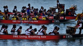 Leni Haini, Eks Atlet Dayung yang Rela Jual Medali Demi Anak