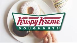 Krispy Kreme Siap Melantai di Bursa Saham Lagi