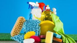 Debu Bahan Kimia Rumah Tangga Bahayakan Kesehatan