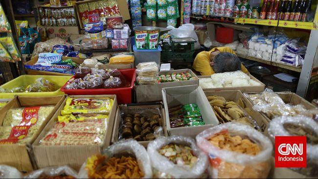 Aprindo membantah pihaknya menimbun barang makanan jelang Ramadan demi melambungkan harga.