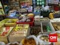 Kaji Lockdown, Pemerintah Cek Rantai Pasok Pangan di Jakarta