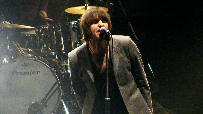 Liam Gallagher seharusnya konser pada 8 Agustus mendatang, namun itu ditunda sampai 14 Januari tahun depan.