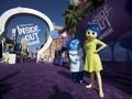Film Kartun 'Inside Out' Libatkan Ahli Kejiwaan untuk Riset
