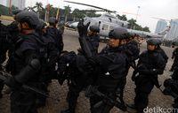 Pasukan Super Elite TNI Ikut Berantas Teroris, Setuju atau Tidak?