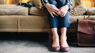 Studi: Terlalu Sering Duduk Bisa Tingkatkan Risiko Kanker