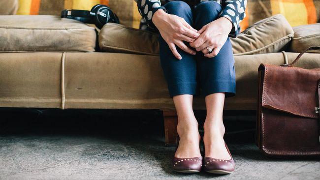 Berapa jam rata-rata Anda duduk setiap hari? Disadari atau tidak, work from home (WFH) membuat aktivitas fisik makin minim. Apa bahayanya?