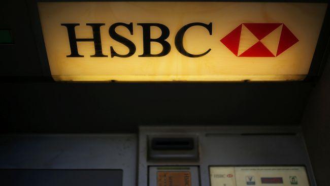 Gugatan terkait buntunya perundingan penyelesaian hak karyawan dengan manajemen usai HSBC Indonesia bergabung dengan PT Bank Ekonomi Raharja Tbk.