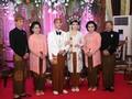 Besan Jokowi, Mertua Gibran Meninggal Dunia