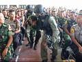 TNI Bentuk Satuan Khusus Tanggulangi Teror dan Makar