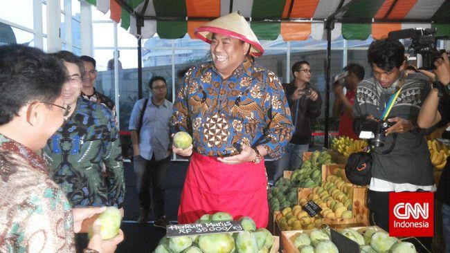 Sebelumnya Presiden Joko Widodo (Jokowi) sempat kecewa dengan buruknya waktu tunggu bongkar muat (dwelling time) di pelabuhan Indonesia.