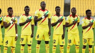 Traore Jadi Bintang Lapangan Mali di Piala Dunia U-20